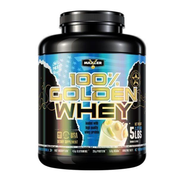 протеин maxler golden whey купить