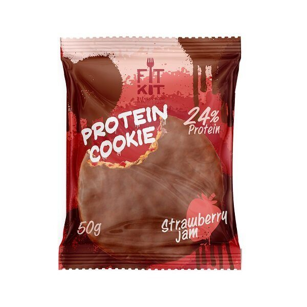 FitKit Protein Chocolate Cookie (50гр)