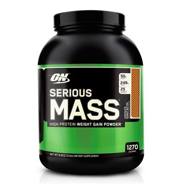 Optimum Serious Mass (2700гр)
