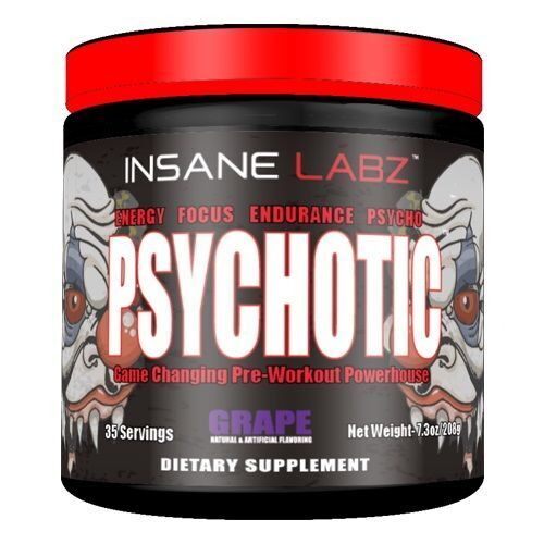 Insane Labz Psychotic (220гр)