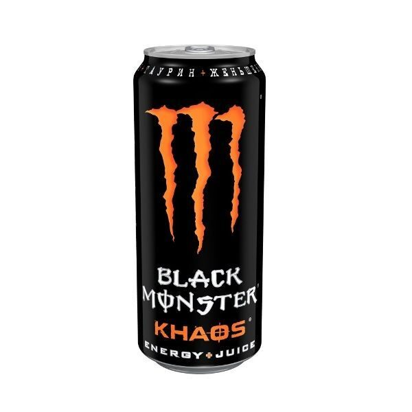 Monster Khaos (500мл)