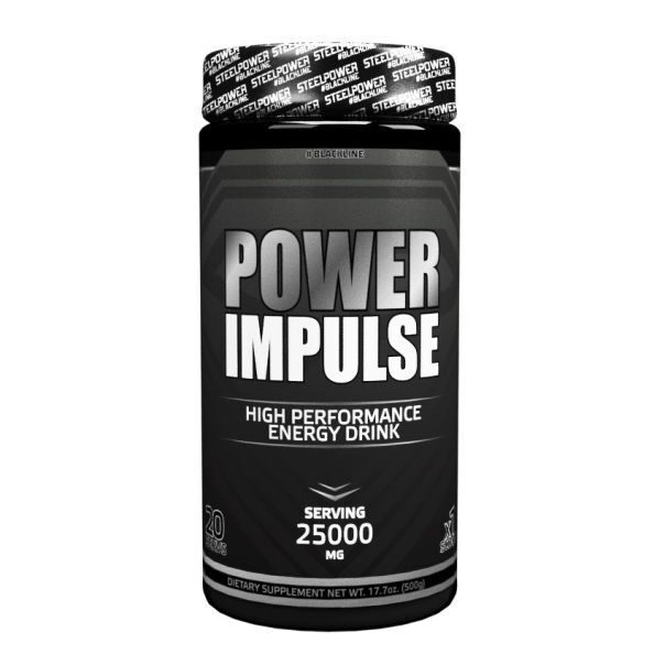 Steel Power Power Impulse (450гр)
