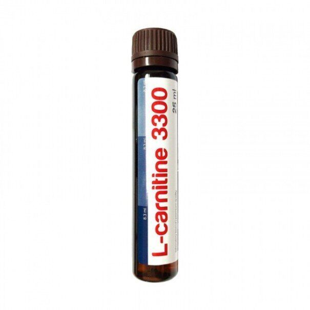 Be First L-Carnitine 3300 (25мл)