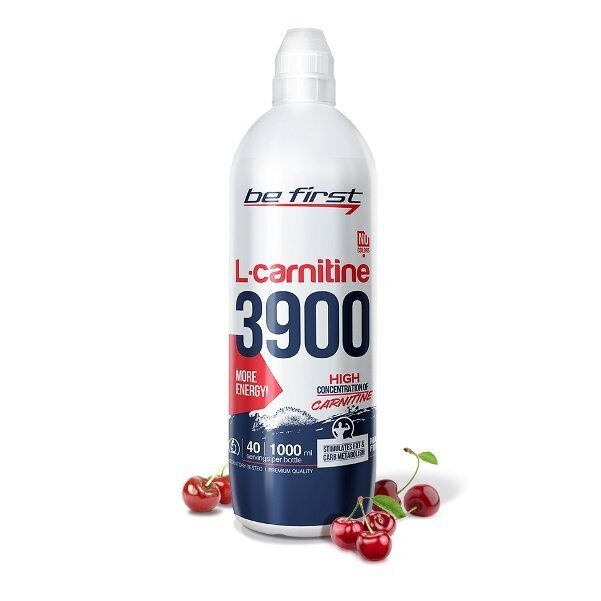 Be First L-Carnitine 3900 (1000мл)