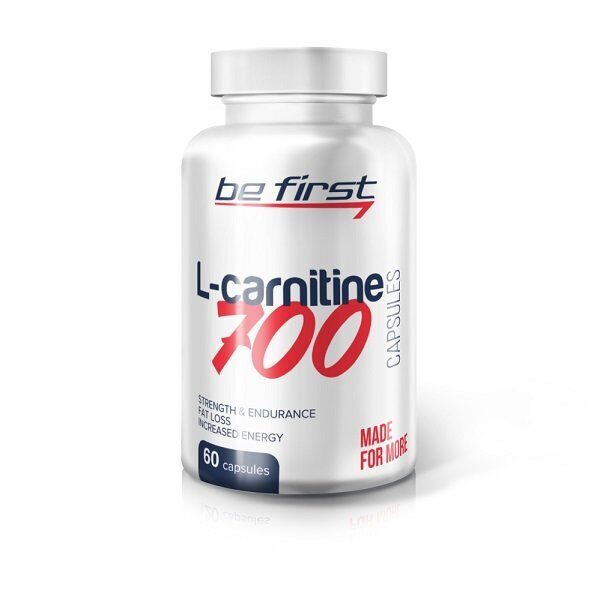 Be First L-Carnitine (60капс)