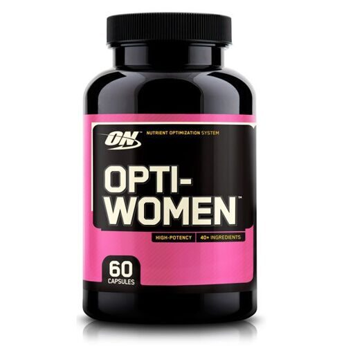 Optimum Opti-Women (60капс)