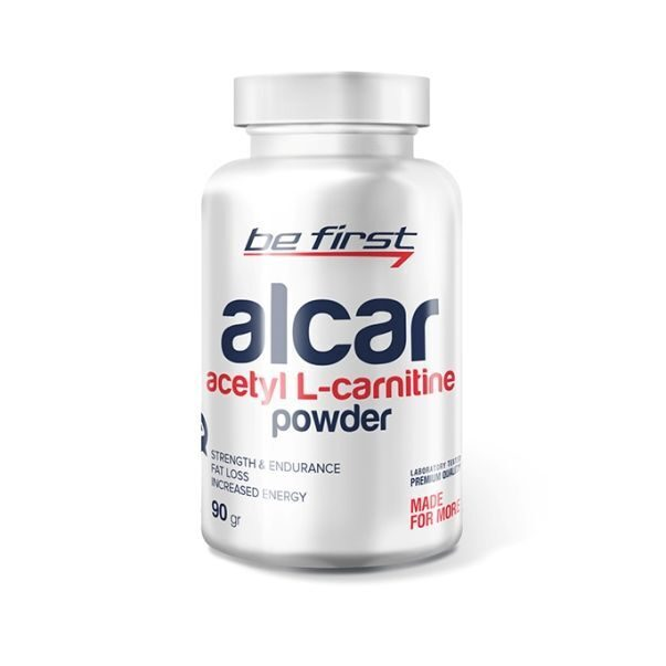 Be First ALCAR Powder (90гр)