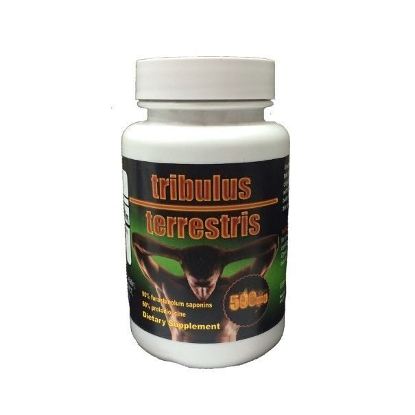 API Tribulus 500 mg 90% (90капс)