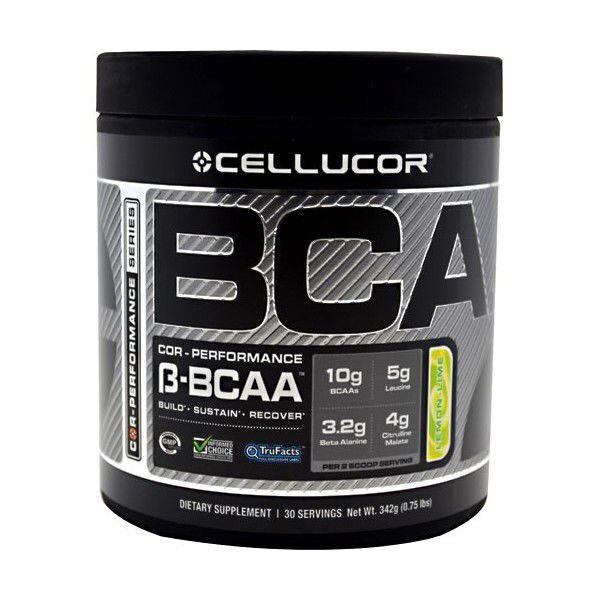 Cellucor BCAA COR-Perfomance (270гр)