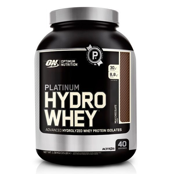 Optimum Platinum Hydro Whey (1590гр)