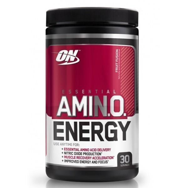 Optimum Amino Energy (270гр)