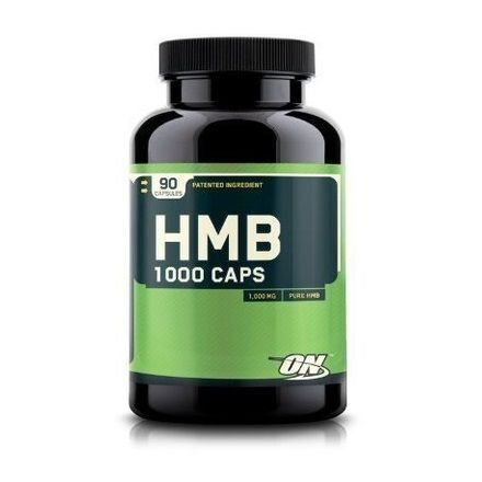 Optimum HMB 1000 Caps (90капс)