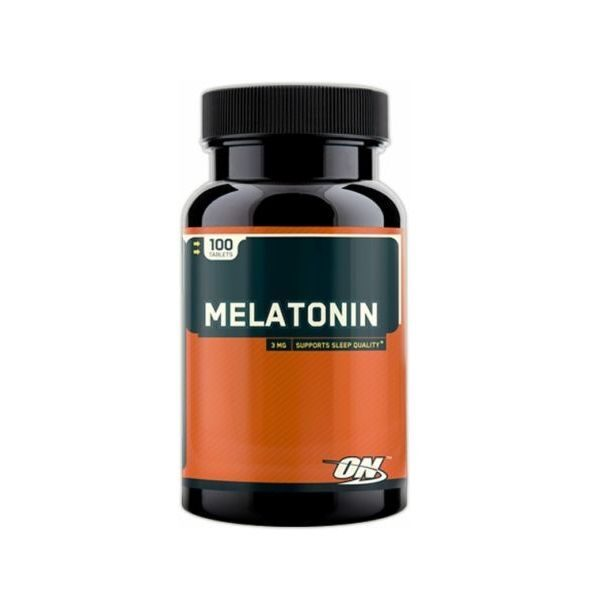 Optimum Melatonin 3mg (100таб)