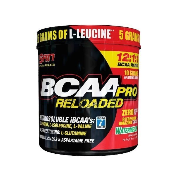 SAN BCAA-Pro Reloaded (456гр)
