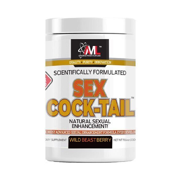 AML Sex Cock-Tail (330гр)