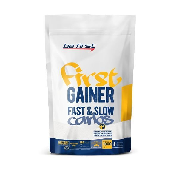 Be First First Gainer (1000гр)