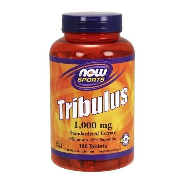 Now Tribulus Terrestris (180таб)