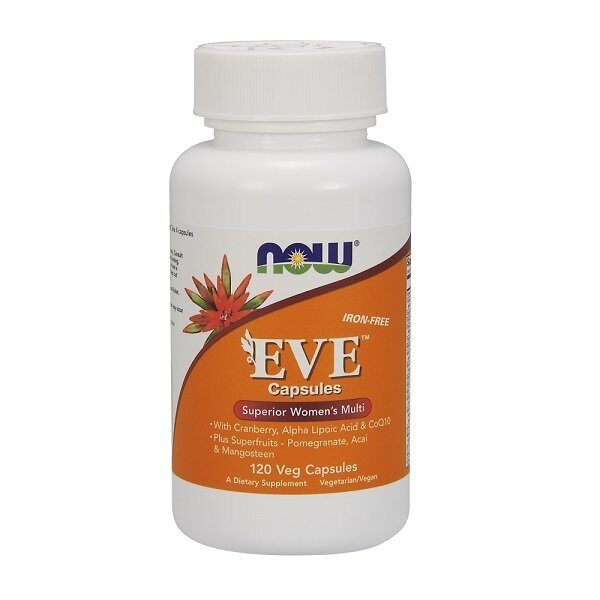 Now EVE Capsules (120капс)