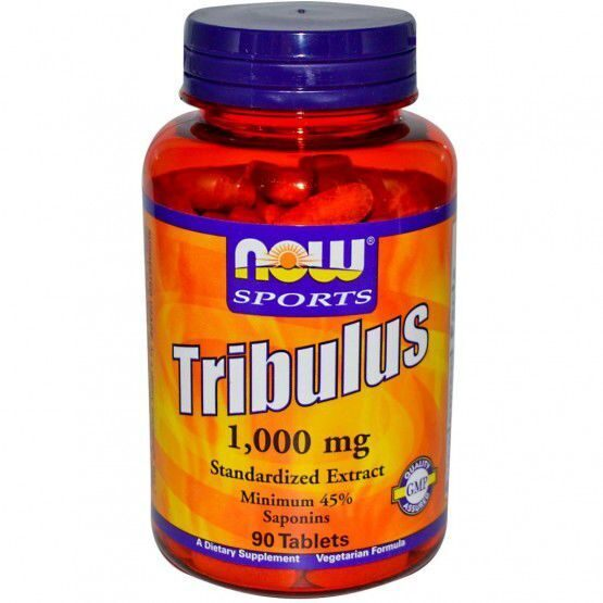 Now Tribulus Terrestris (90таб)