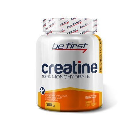Be First Creatine Powder (300гр)