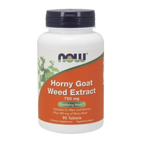 Now Horny Goat Weed (90таб)