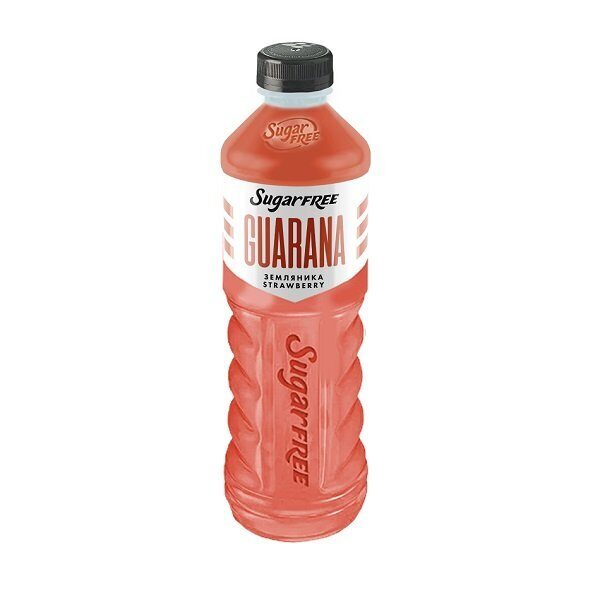 SugarFree Guarana (500мл)