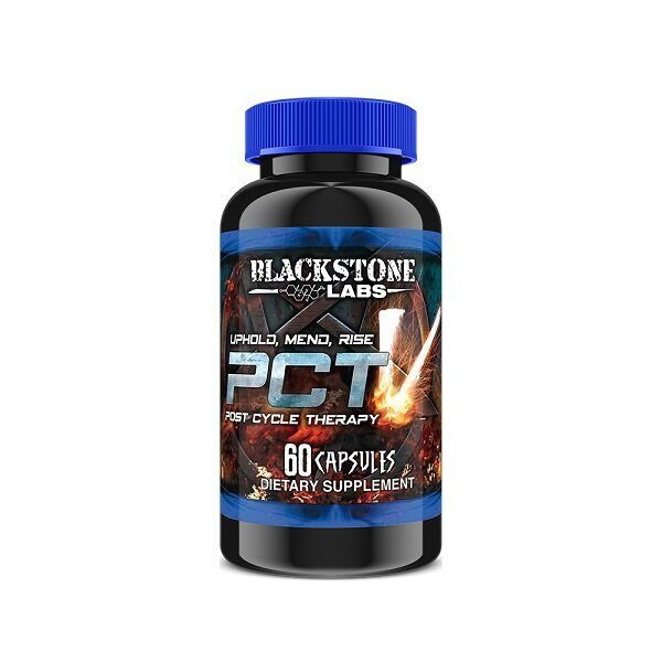 Blackstone Labs PCT V (60капс)