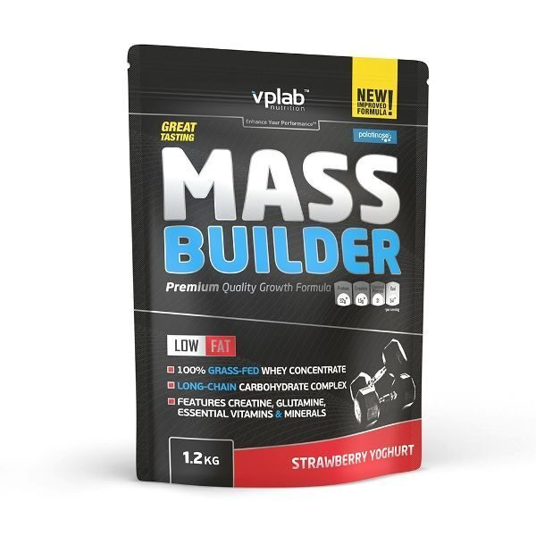 VP Lab Mass Builder (1200гр)