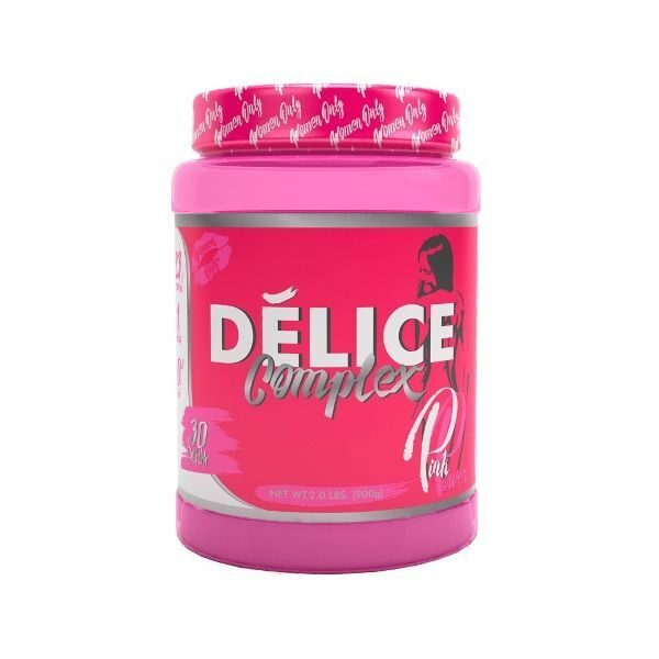 Pink Power Delice Complex (900гр)