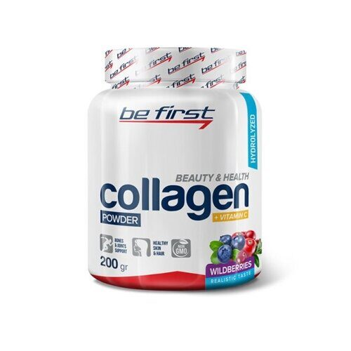 Be First First Collagen Powder (200гр)