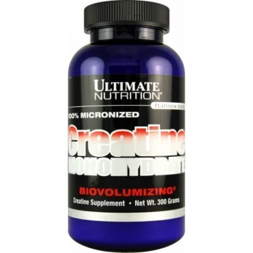 Ultimate Creatine Monohydrate (300гр)