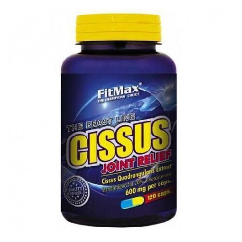FitMax Cissus (120капс)