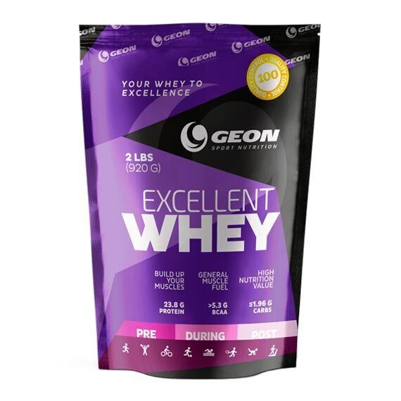 Geon Excellent Whey (920гр)