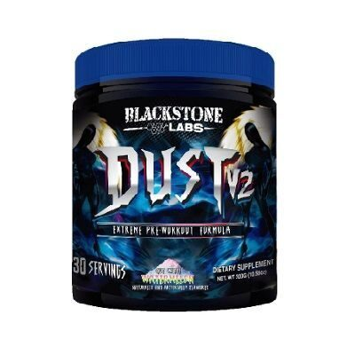 Blackstone Labs Dust v2 (300 гр)