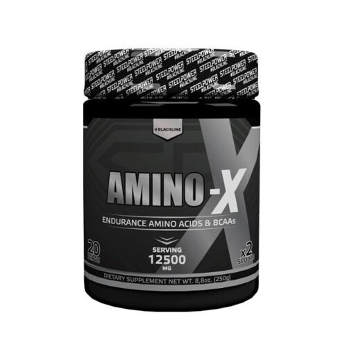 Steel Power Amino-X (250гр)
