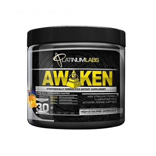 PlatinumLabs Awaken (207гр)