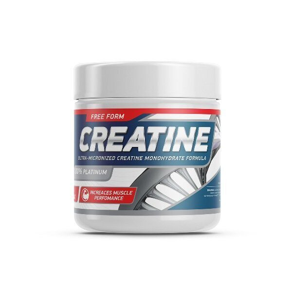 GeneticLab Creatine Powder (300гр)
