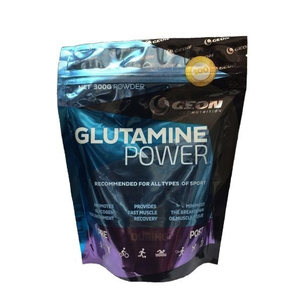 Geon Glutamine Power (300гр)