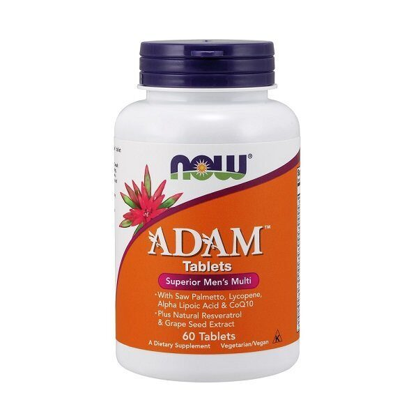 Now ADAM Tablets (60таб)