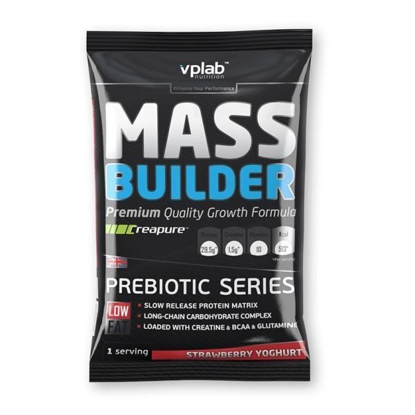 VP Lab Mass Builder (100гр)