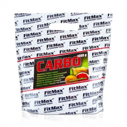 FitMax Carbo (1000гр)