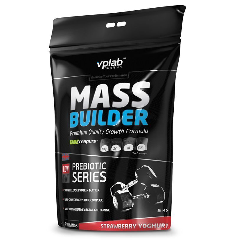 VP Lab Mass Builder (5000гр)