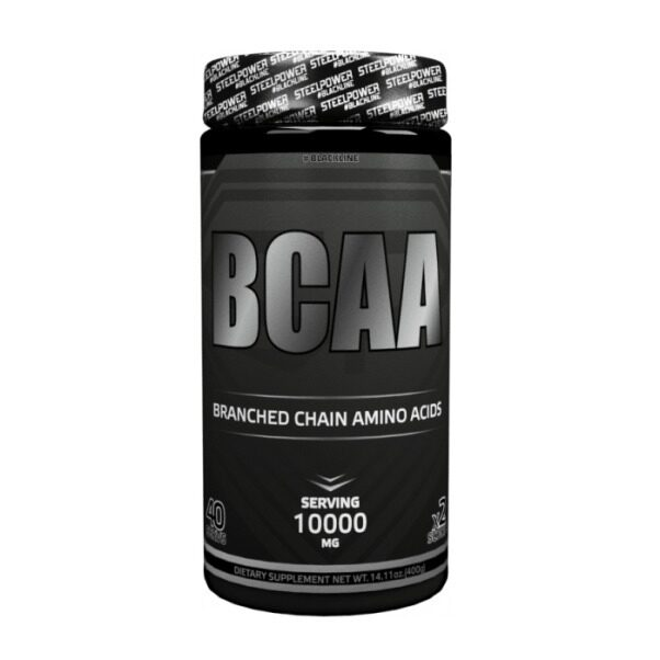 Steel Power BCAA (400гр)