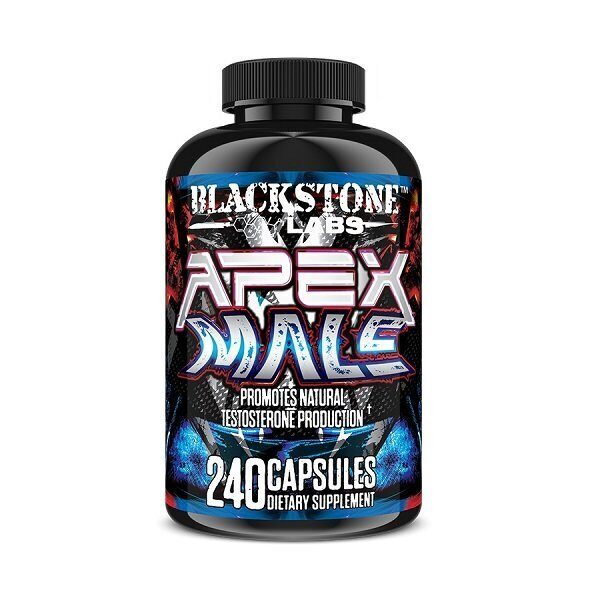 Blackstone Apex Male (240капс)
