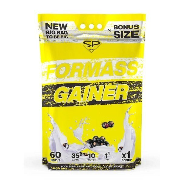 Steel Power ForMass Gainer (3000гр)