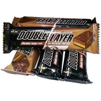 Maxler Double Layer Bar (60гр)