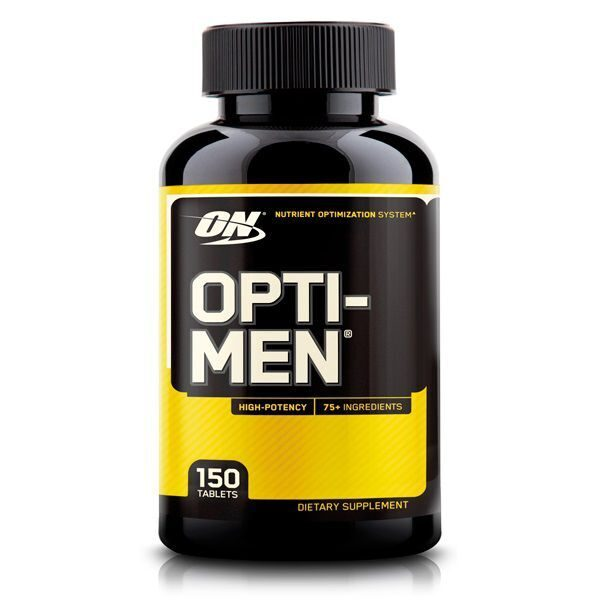 Optimum Opti-Men (150таб)