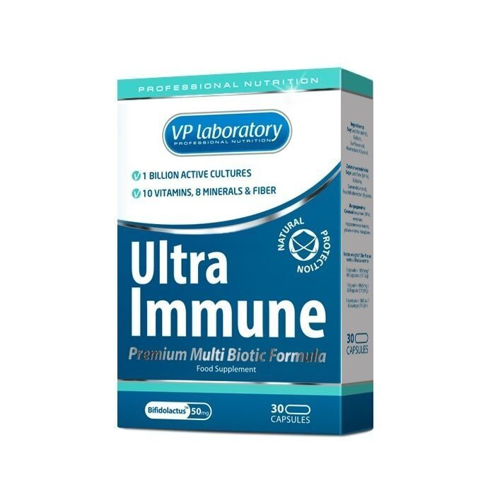 VP Lab Ultra Immune (30капс)