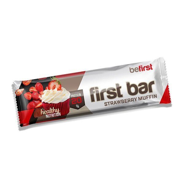 Be First First Bar (40гр)