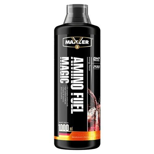 Maxler Amino Magic Fuel (1000мл)